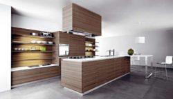 Угловые кухни на заказ от производителя