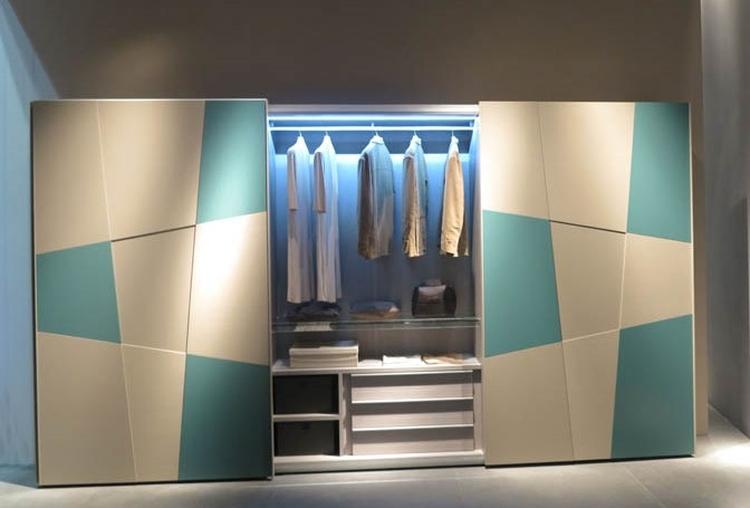 Качественные шкафы-купе от производителя Comodee