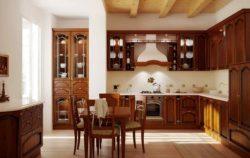 Купить угловую кухню в Севастополе