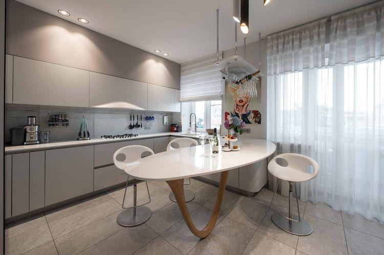 Как правильно купить кухню в Севастополе