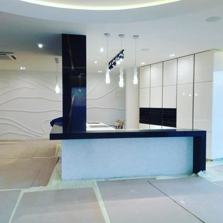 Кухни и мебель на заказ в Севастополе