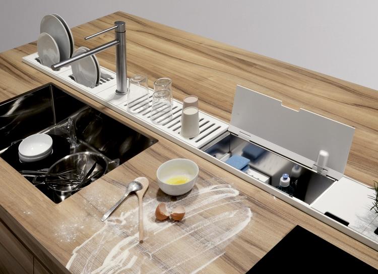 Новинки для кухонного гарнитура от Comodee