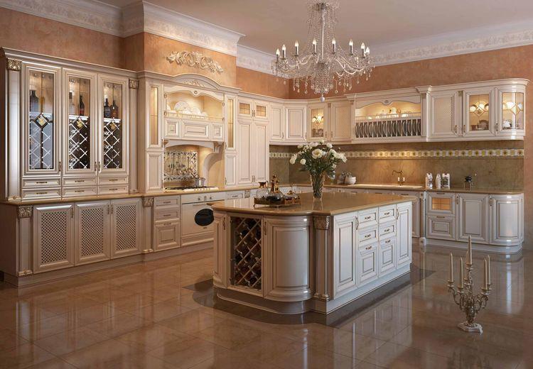 Кухни премиум класса в Севастополе