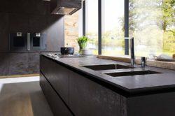 Керамические фасады для кухни