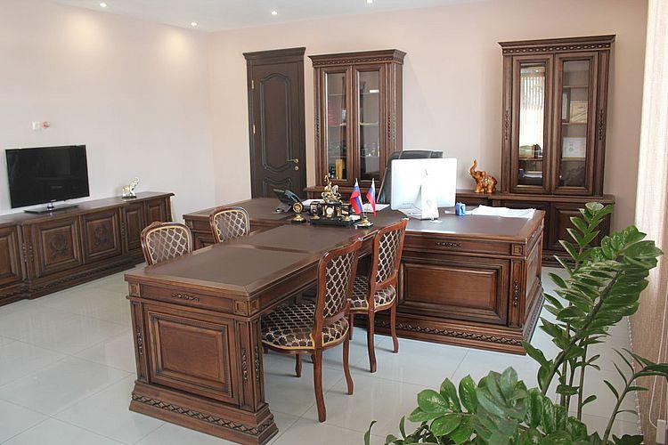 Авторская мебель на заказ в Севастополе
