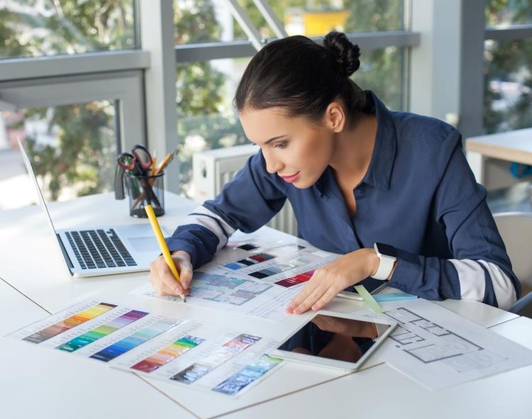 Приглашаем к сотрудничеству дизайнеров и архитекторов